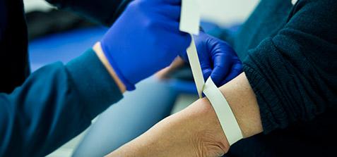 Patient Services heartland pathology