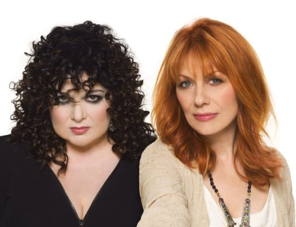 Duo says new Heart songs dazzle fans as much as classics