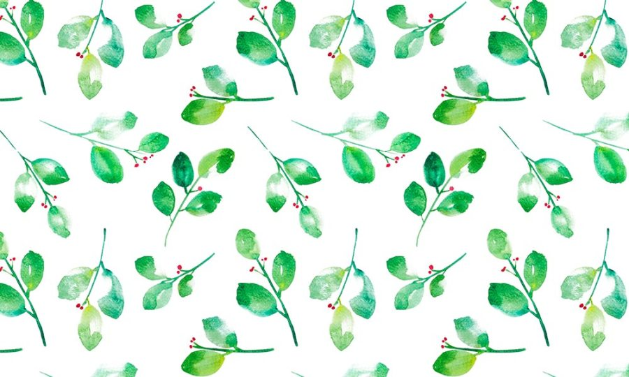 how to design a seamless pattern with Photoshop