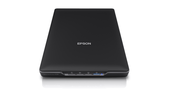 if you are looking for an affordable scanner to pack with you during your freelance travels, I recommend you the Epson Perfection V39 for sure!