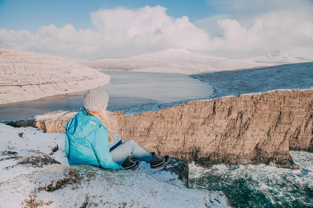 A Faroe Islands Itinerary By Weather So You Get The Best Views Heart My Backpack