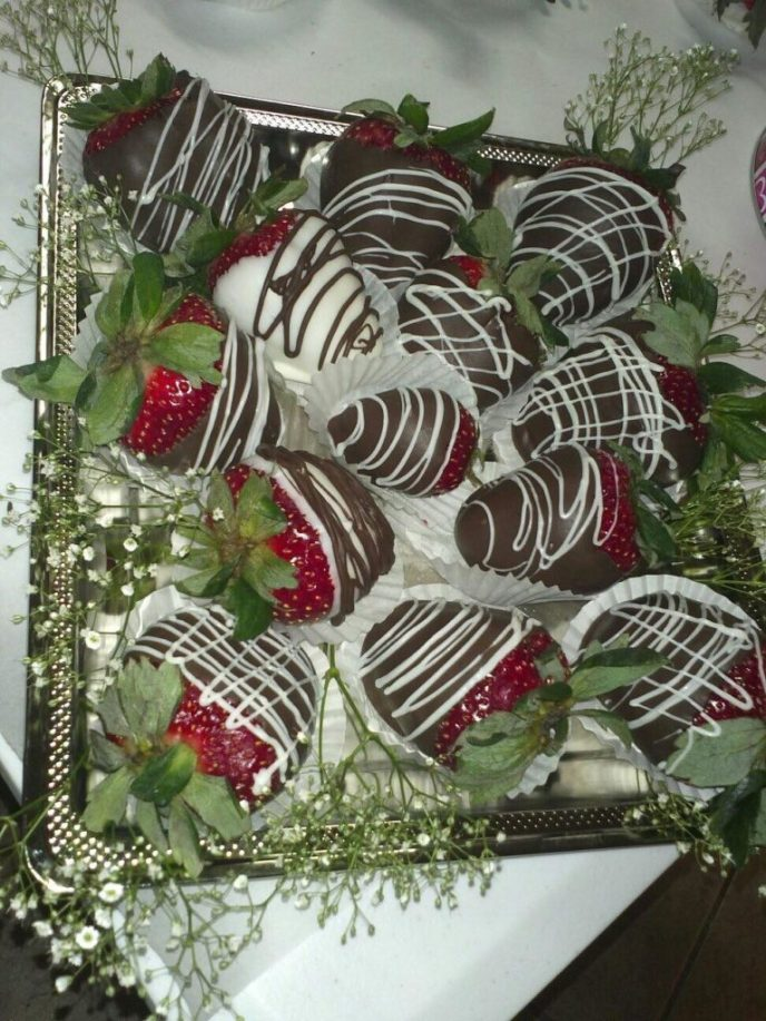 strawberry5 768x1024 - Faby's Sweets N' Berries