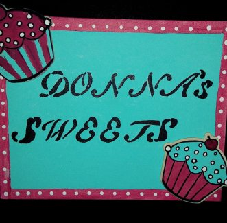 Donnas Sweets - Donna's Sweets