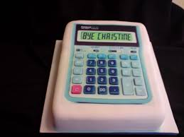 calculator - Pricing Baked Goods