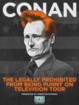 Conan and Letterman Trash Leno – SO GOOD