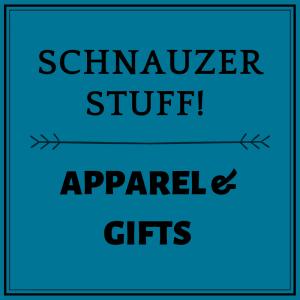 Schnauzer Apparel & Gifts