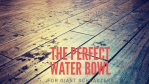 """What is the """"Perfect"""" Water Bowl for Giant Schnauzers?"""