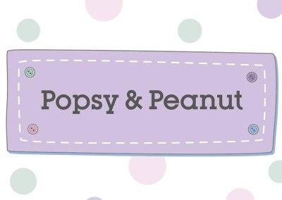 Popsy and Peanut
