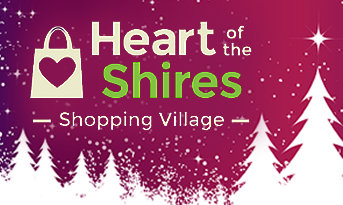 Heart of the Shires Christmas gift guide