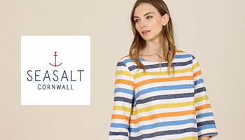 40% off selected Seasalt items