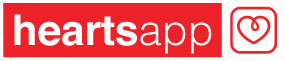 heartsapp logo