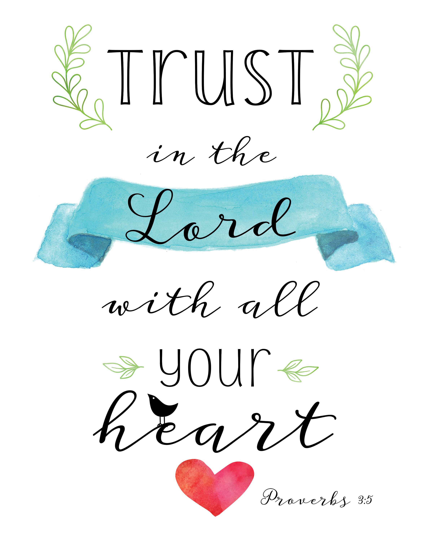 Heart Soul Strength Mind