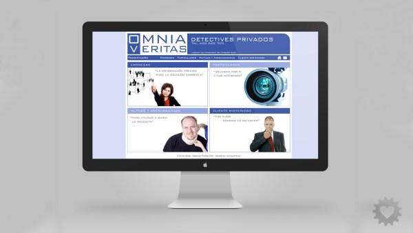 Rafa Morey - Omnia Veritas Web