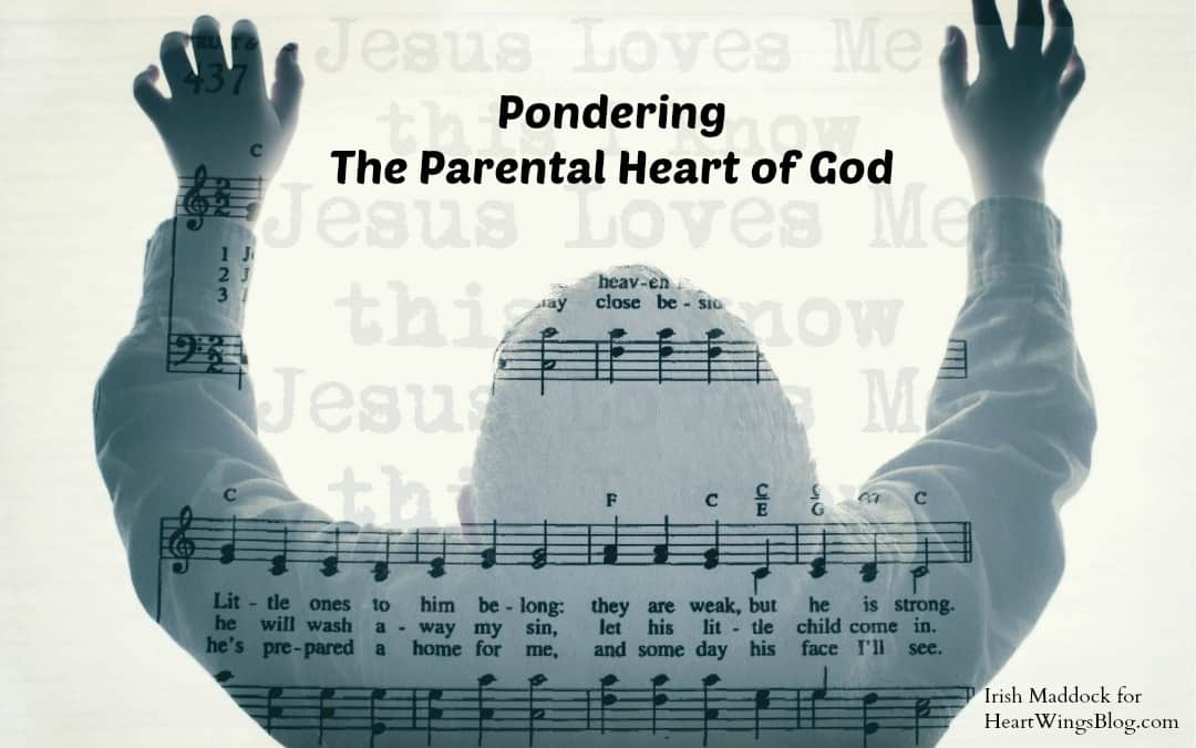 Pondering the Parental Heart of God