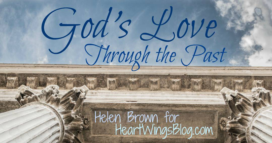 God's Love Through the Past