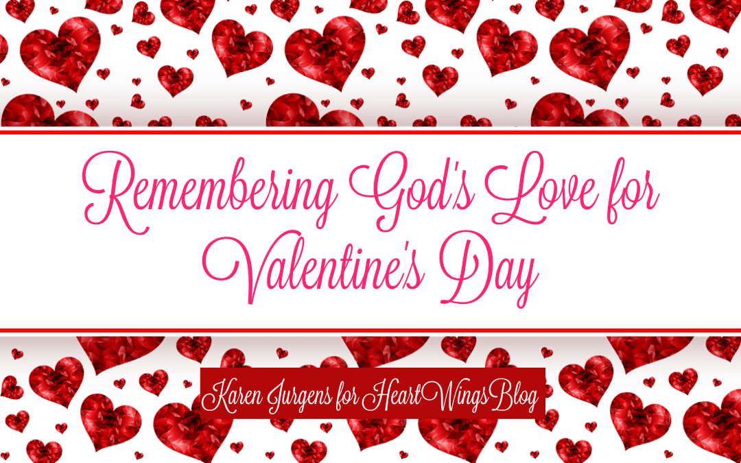 God's Love by Karen Jurgens