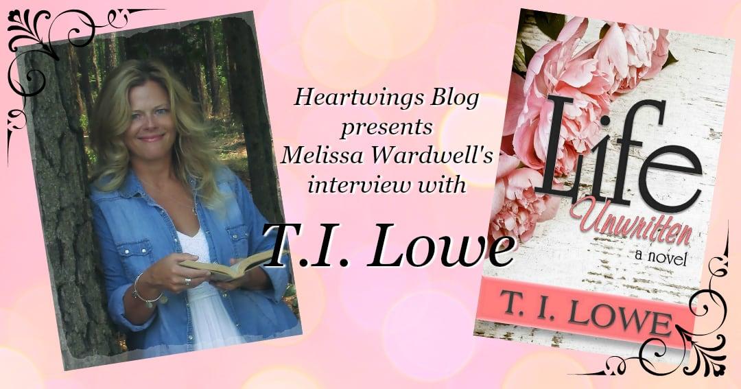 Meet T.I. Lowe
