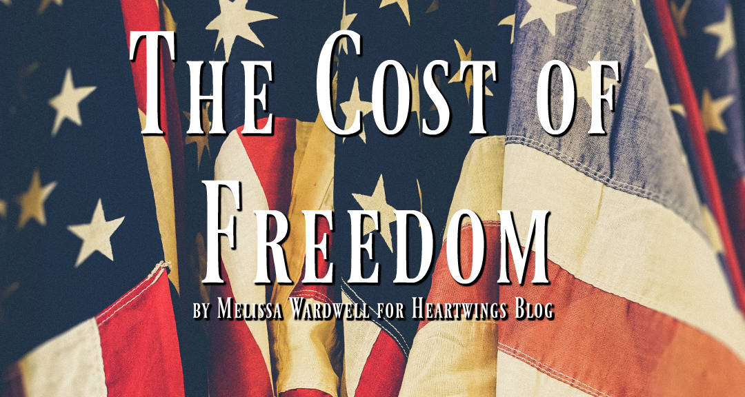 The Cost of Freedom!