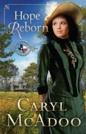 Hope Reborn by Caryl McAdoo