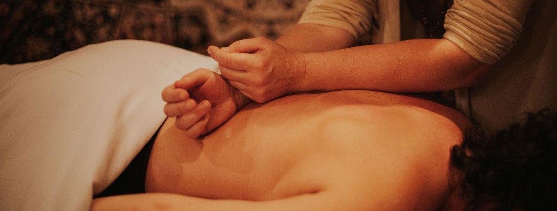HeartWish Healing Center Massage