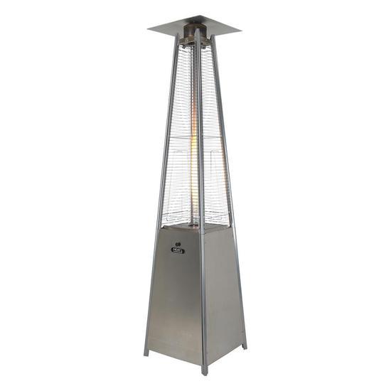 effective outdoor heating options