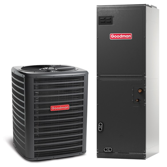 Central Heat And Air Units