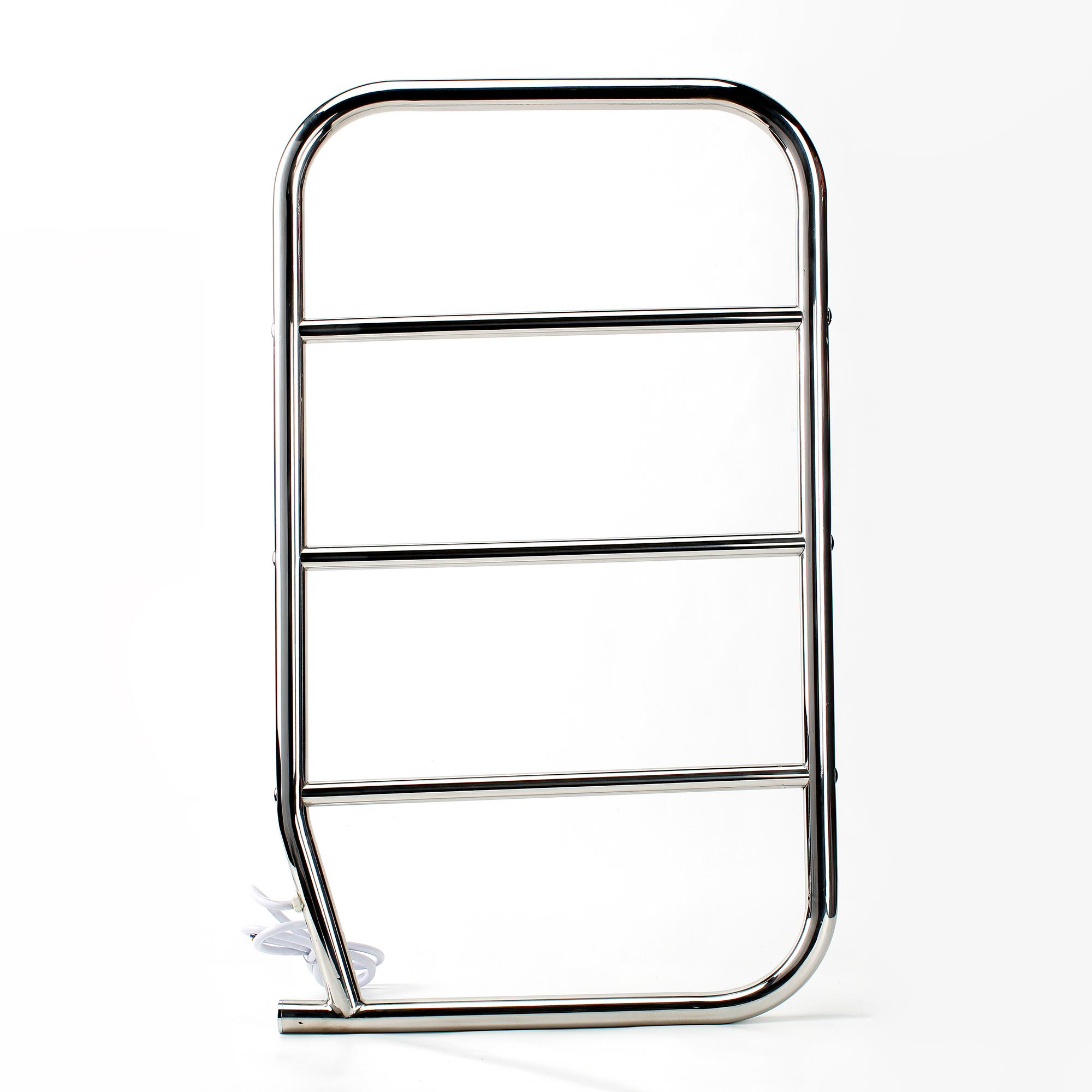 Dublin Dry Electric Heated Towel Rail 400mm X 700mm