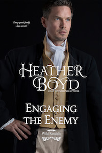 Engaging the Enemy book cover image