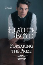 Forsaking the Prize book cover image