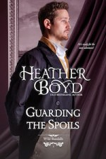 Guarding the Spoils - Book cover image