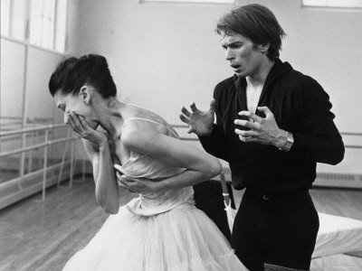 FONTEYN AND NURYEV