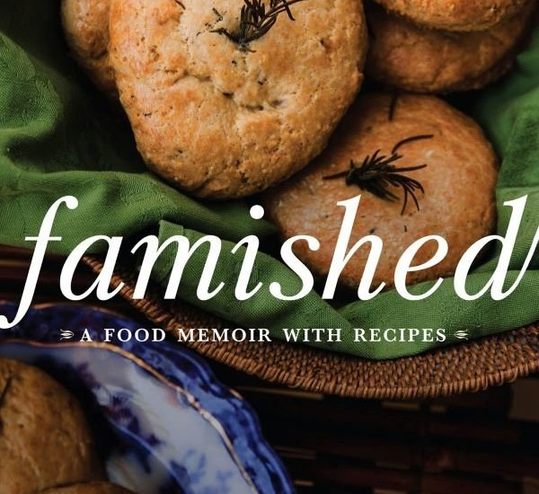 FAMISHED BY HEATHER KING