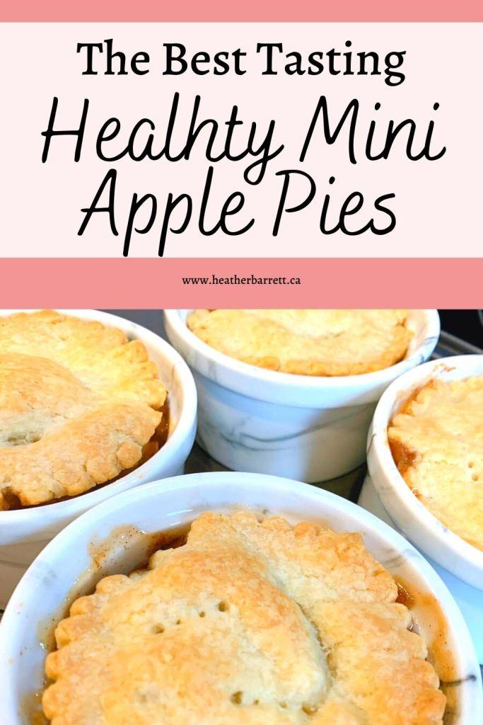 healthy-mini-apple-pies