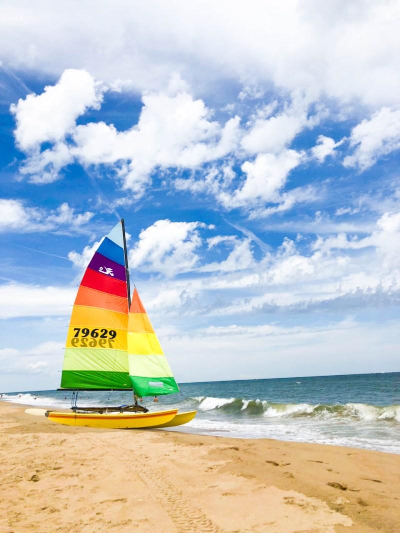 Mini-Travel Guide: Virginia Beach