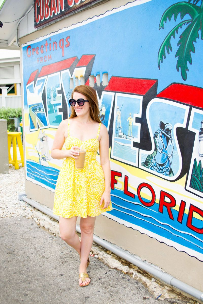 Travel Guide: A Weekend in Key West, Florida