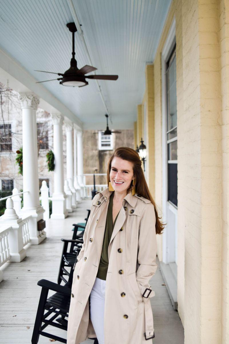 A Downtown Charlottesville Getaway at 200 South Street Inn