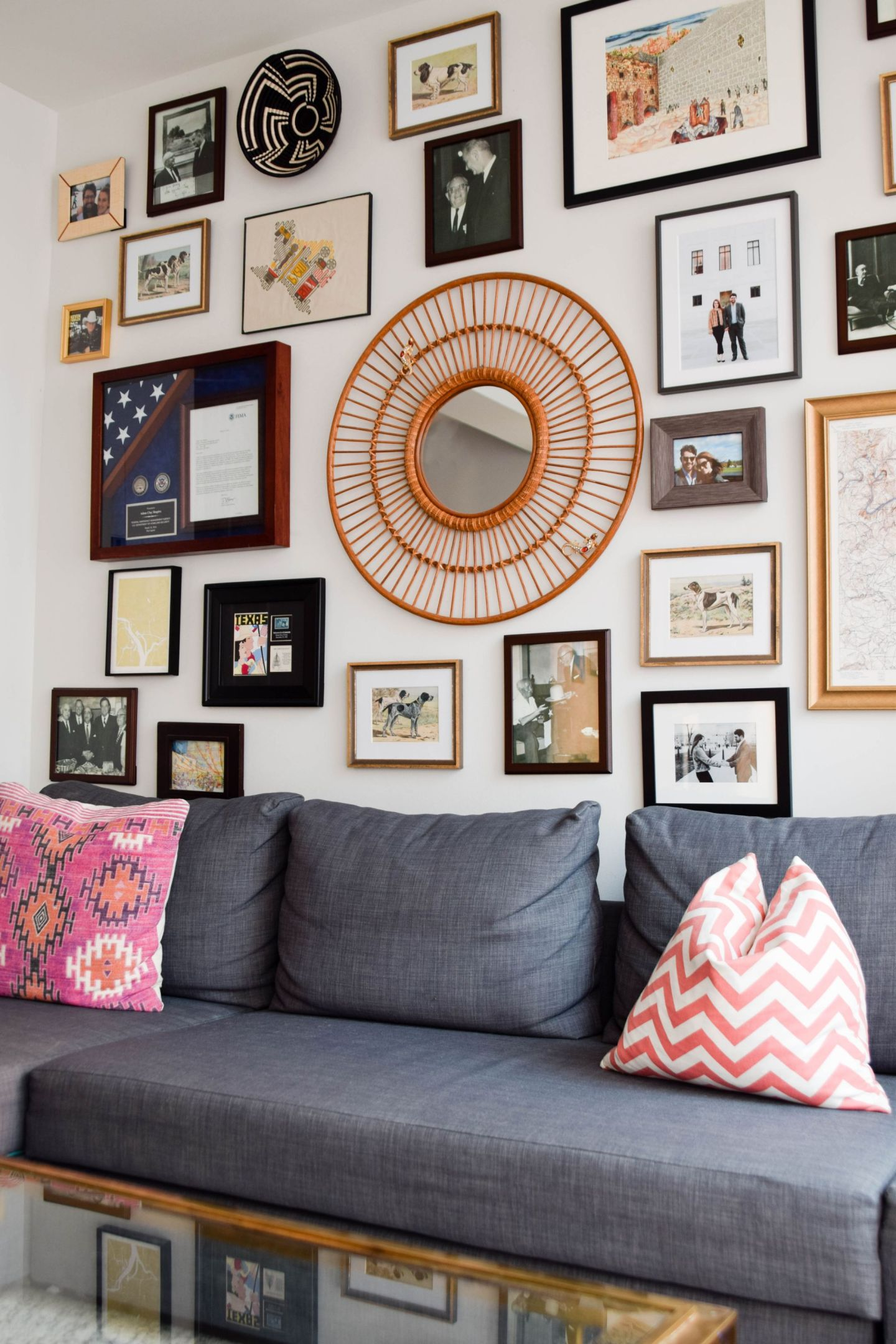 dc home tour - h street apartment