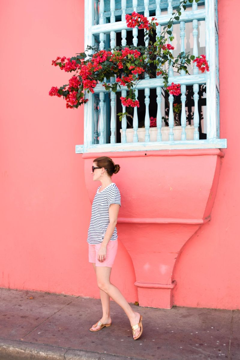 Travel Guide: Our Honeymoon in Cartagena, Colombia