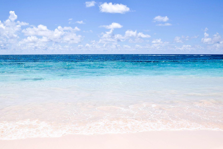weekend in bermuda - elbow beach bermuda