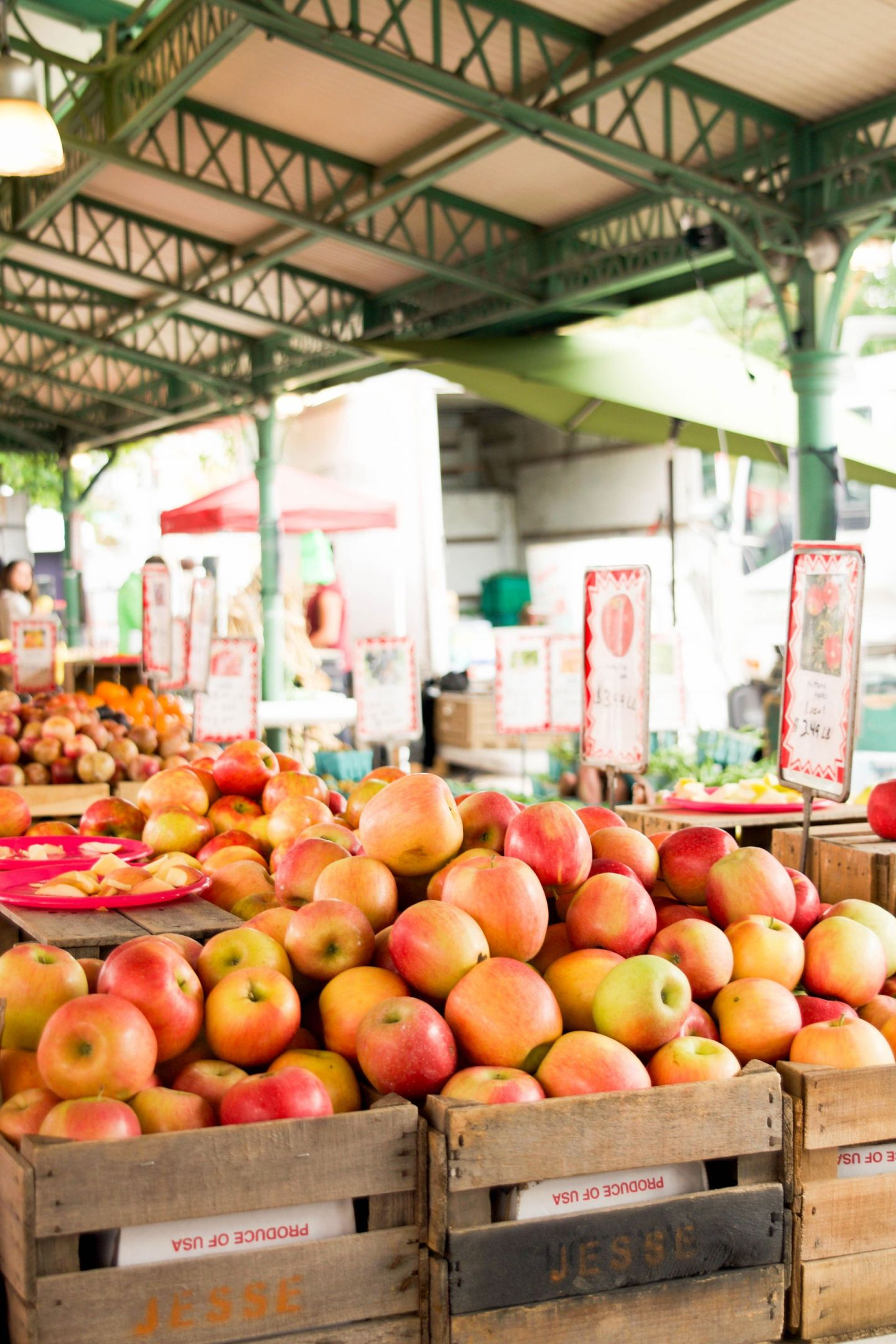 eastern market dc - eastern market guide - dc farmers market