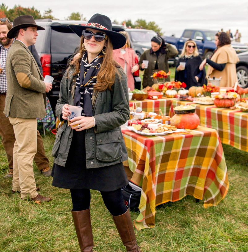 Horse Racing in Virginia: What Do I Wear to Fall Gold Cup?