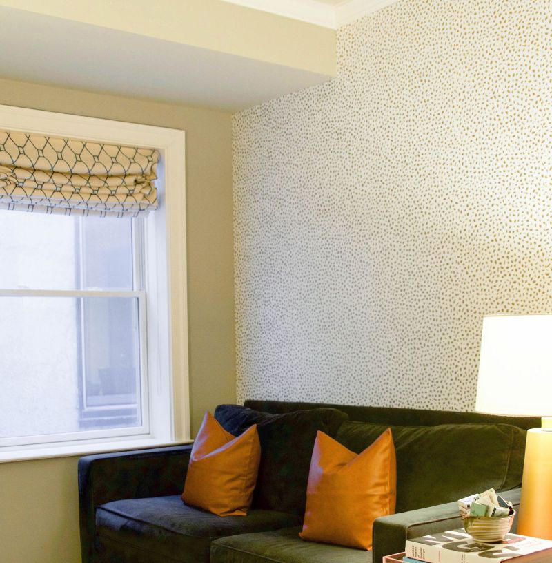 Is Removable Wallpaper Easy to Install? Yes, It Can Be!