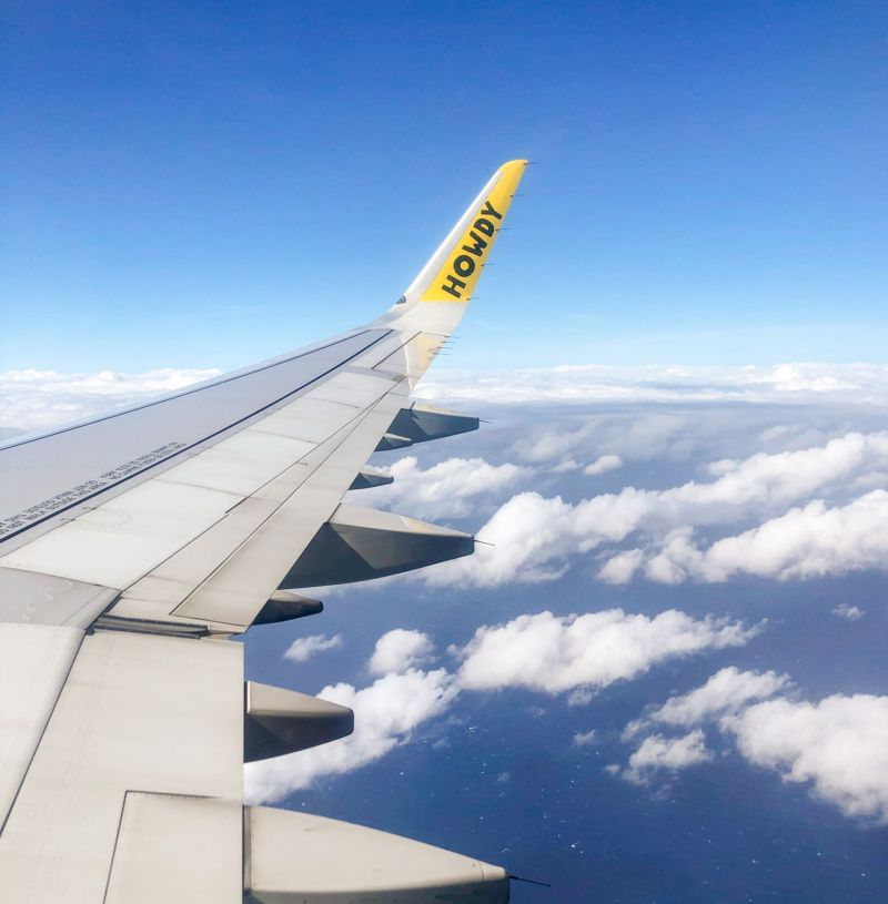 I Flew Spirit Airlines: Here's What to Know Before Flying Spirit