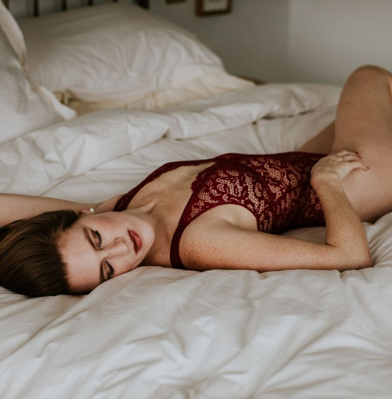 Lights, Camera, Action: How to Get Ready for a Boudoir Shoot