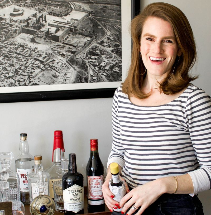 Cheers! Must-Have Cocktail Ingredients For Your Home Bar