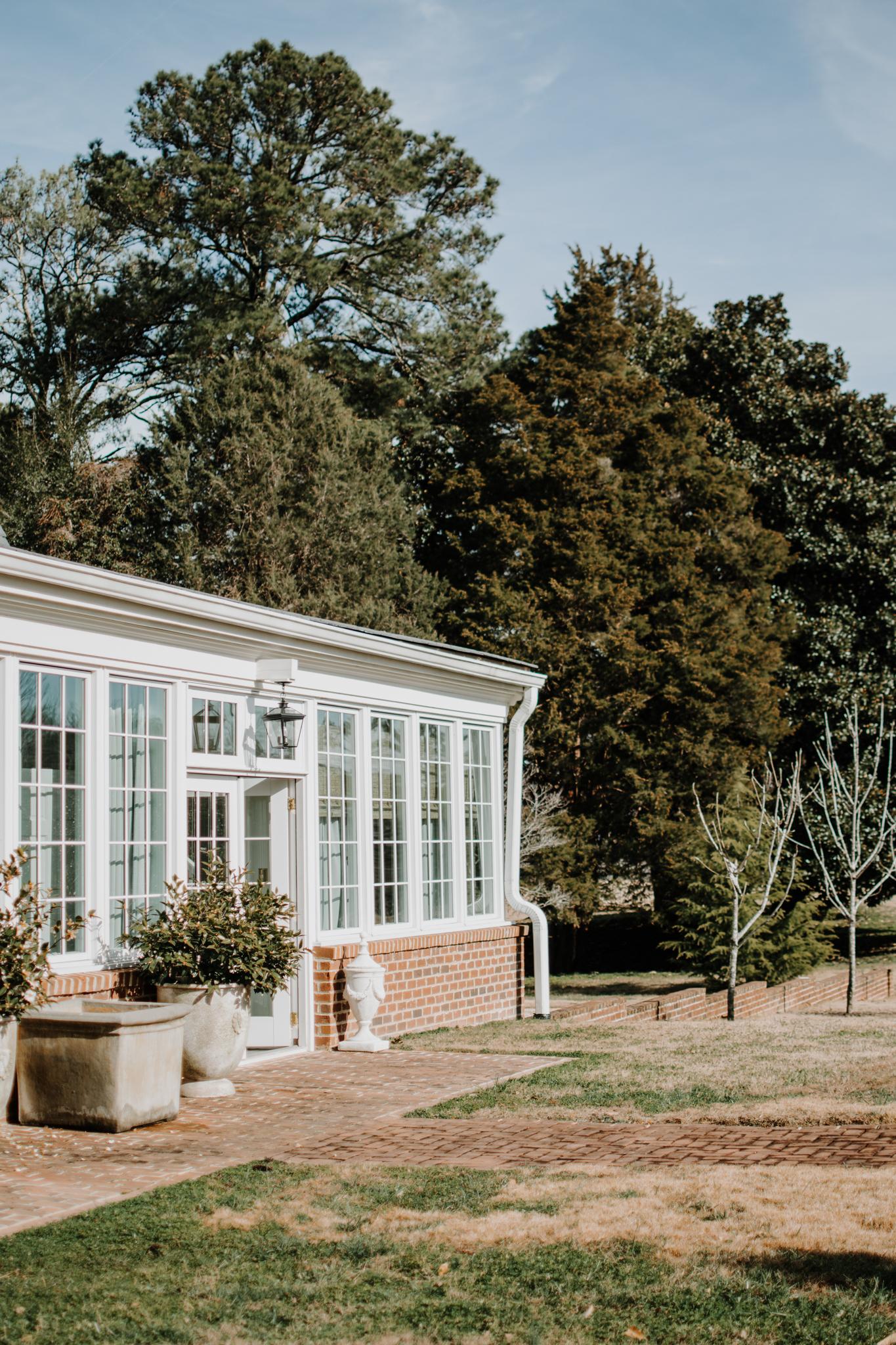 quick getaway - cumberland estate new kent county