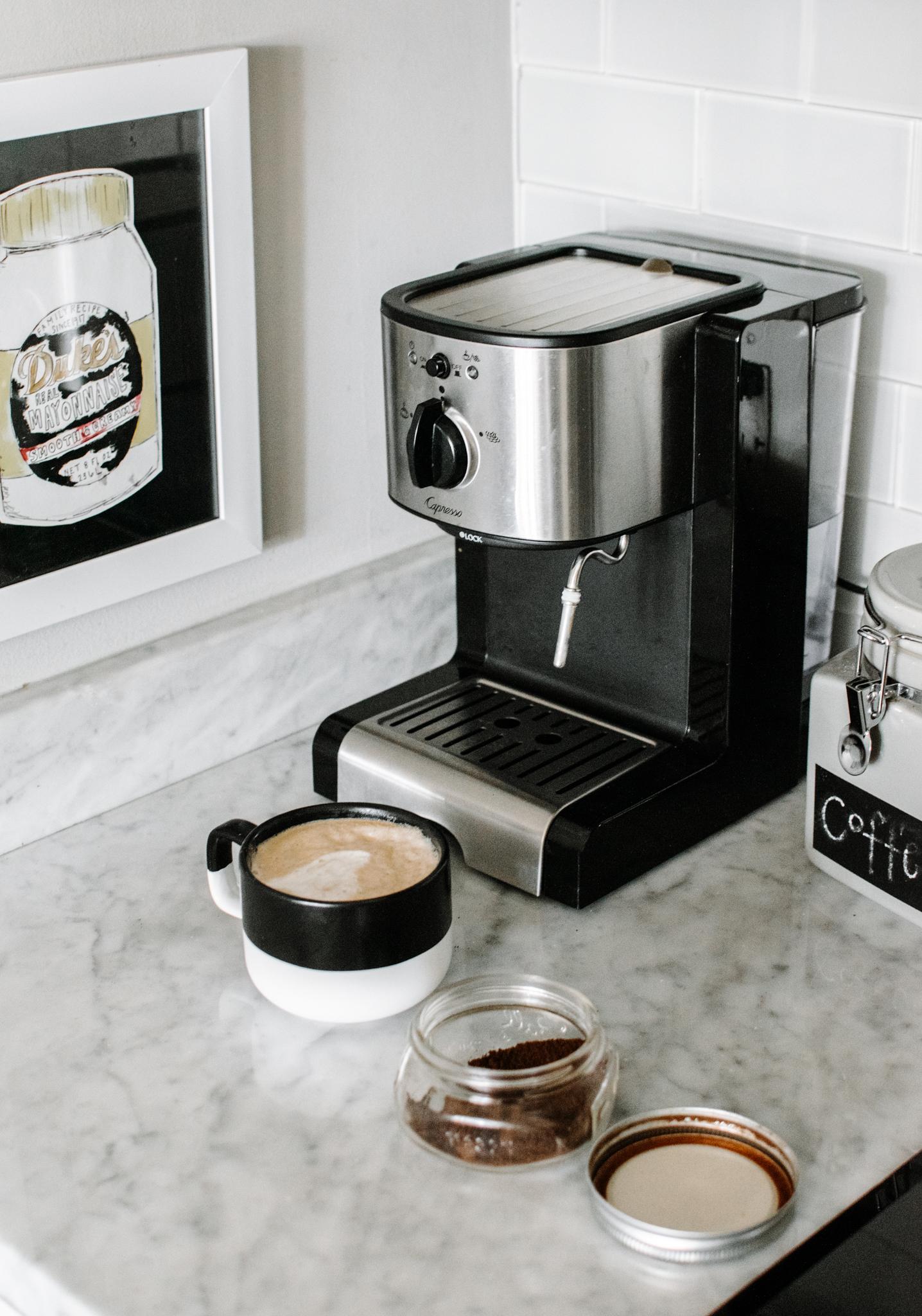 do i need an espresso maker - Capresso Espresso Machine Review