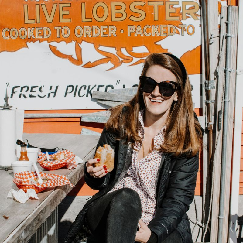New England Travel Guide: A Fall Weekend in Portland, Maine