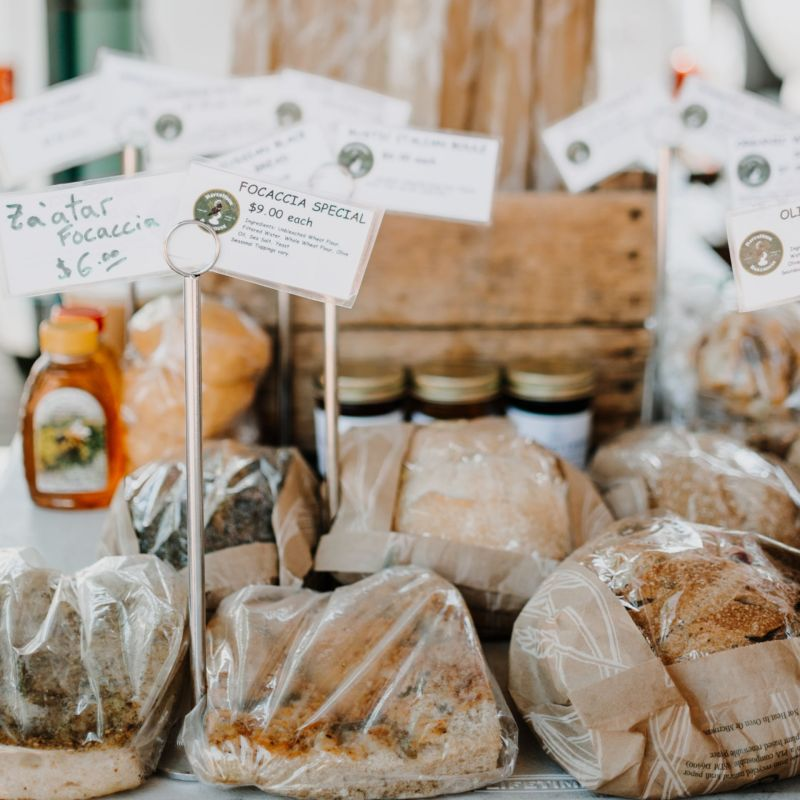 Fresh Baked Bread in DC: The Best DC Bread Bakeries