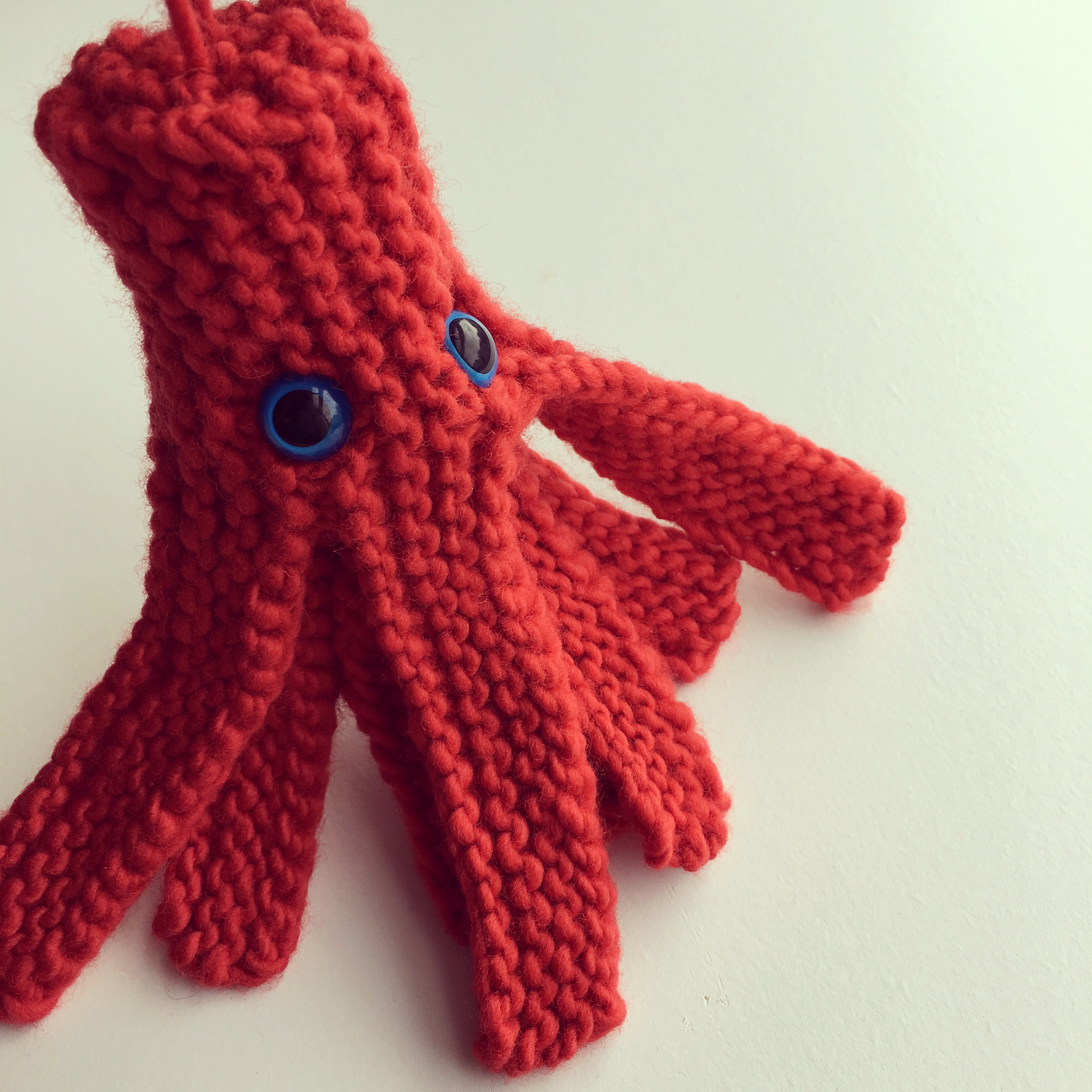 Craftwork, the Octopus – Spatial H